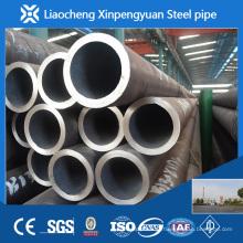 Tubo de aço sem costura tubo de revestimento ASTM A 106 tubo de aço GR.B