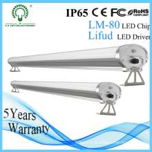 Hohe CRI hohe leuchtende Epistar 30W LED Tube Tri-Proof Light