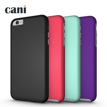 Capa iPhone6 ​​Plus para Texturas Básicas Anti-Slip
