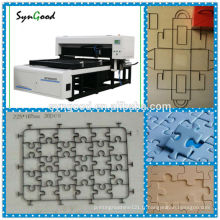 Machine de découpe au laser Cartouches Syngood Prix SG1218 (1200 * 1800mm)