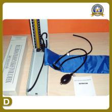 Fournitures médicales de sphygmomanomètre pour le diagnostic médical