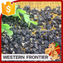 Fornecedor confiável / estilo seco, baga de goji preto