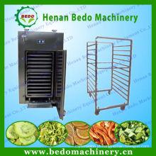 2015 desidratador de frutas Comercial / forno de secagem de alimentos / equipamentos de desidratação vegetal com CE 008613253417552