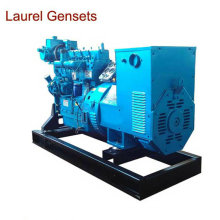 Dual-Circuition Water-Cooling Marine Generator 40kw