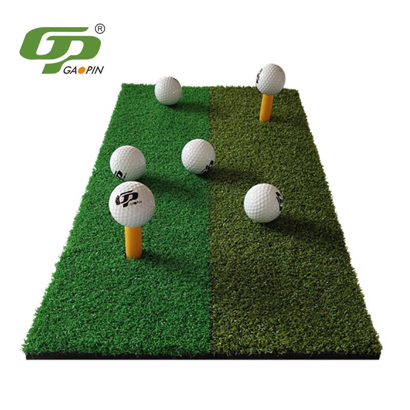 Golf Mat Game