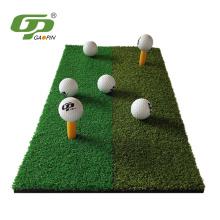 Jogo de tapete de golfe de grama para venda