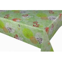 cheap restaurant table cloth plastic table cloth