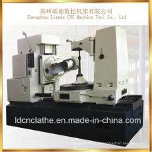 Máquina de corte manual convencional da engrenagem da precisão alta de Y31125 China