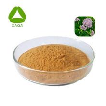 Extrato de raiz de valeriana 4% de ácido valeriânico em pó