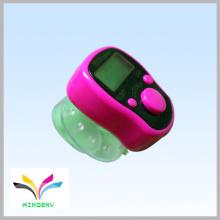 Gift Ring Muslin Digital length counter