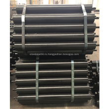 Ленточные конвейеры с плоской сталью