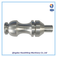Custom Precision CNC Machining for Aluminium Part