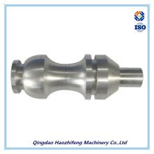 Изготовленной на заказ точности CNC подвергая механической обработке для алюминиевых частей