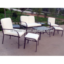 Hot Sell resin patio furniture