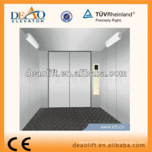 New Machine Roomless Freight Elevator