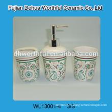 Уникальный набор аксессуаров для керамической посуды, сделанный в Китае