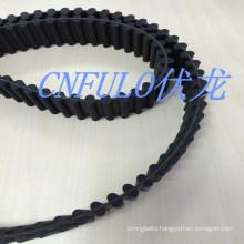 Rubber Double-Sided Timing Belt, Da Type, Da1000-8m