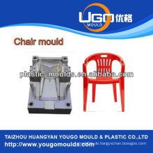 China Kunststoff Stuhl Schimmel Hersteller und Fabrik