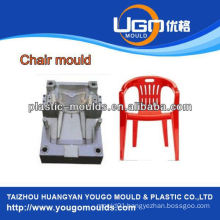 China plastic chair mould manufacturers and factory