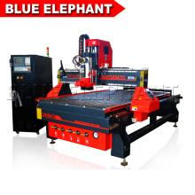 1325 машины маршрутизатора CNC для древесины, УВД древесины с ЧПУ гравер, 3D ЧПУ каменная скульптура машина