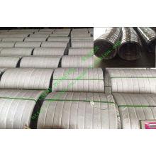 Alambre de acero galvanizado Alambre de hierro Alambre de acero Alambre de acero