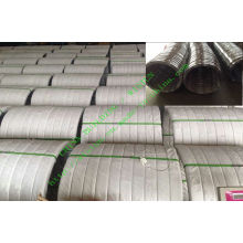 Galvanized Steel Oval Wire Iron Wire Steel Wire Black Wire