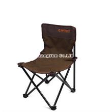 Acampamento ao ar livre dobrar cadeiras de praia de pano de Oxford