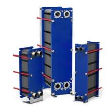 Gasket Heat Exchangers (Suited Liquid Kinds)