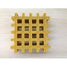 FRP/GRP/Fiberglass Reinforced Plastic Mini-Mesh Grating