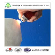 Alúmina de fibra cerámica de algodón de alta temperatura de 1400 grados