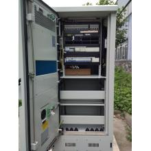 Hot sale for Waterproof  Equipment Cabinet IP55 Outdoor Telecommunication Cabinet supply to Bhutan Supplier