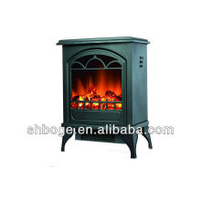 indoor fireplaces stoves
