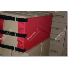 Pallet Shipping Cover Protector Packaging Pallet Plastic