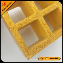 rejilla de fibra de vidrio / pasarela de plástico grating frp grilling