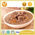 Прикладная пища для собак Все виды консервов Лучшая свежая корм для собак