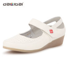 Calçados hospitalares medicados para calçados diabéticos sandálias