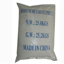 High Quality Sodium Metabisulphite CAS 7681-57-4