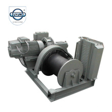 Tianjin LYJN Forest Cable Portable Capstan Winch For Sale