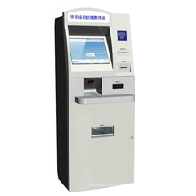 Car Parking Management System Smart Parking Payment Kiosk