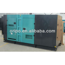 silent generator company 200kva/160kw for home use powered by 6cta8.3 engine diesel