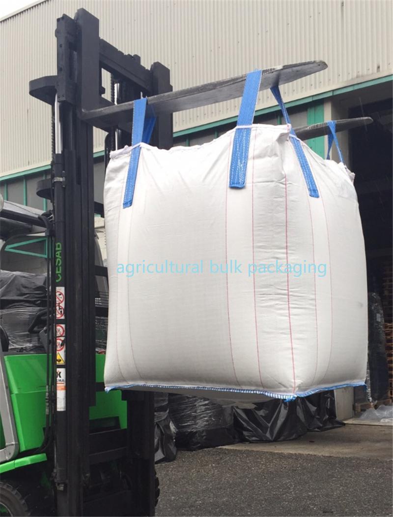 agricultural bulk bags