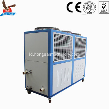 15ton berpendingin udara chiller air industri