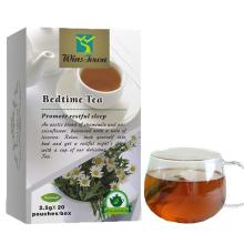 Bedtime Tea improve sleep calm Stress Anxiety Relief Herbal Sleep Aid Relax Insomnia tea