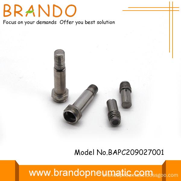 solenoid valve housing