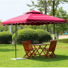 Promotional Advertising Outdoor Garden Umbrella