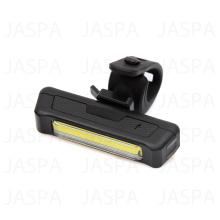 USB перезаряжаемые COB светодиодный велосипед свет (24-1H0335)