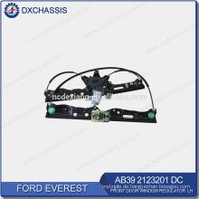 Echte Everest Front Door Fensterheber LH AB39 2123201 DC