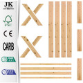 JHK-SK09 Latest Design Wooden Doors Design Barn Door
