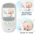 BT Summer Infant Video Moniteur respiratoire pour bébé