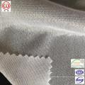 Leichtes rundgestricktes schmelzbares Interlining für Damenbekleidung geeignet für schwere Wäsche